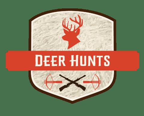 Deer Hunts 1